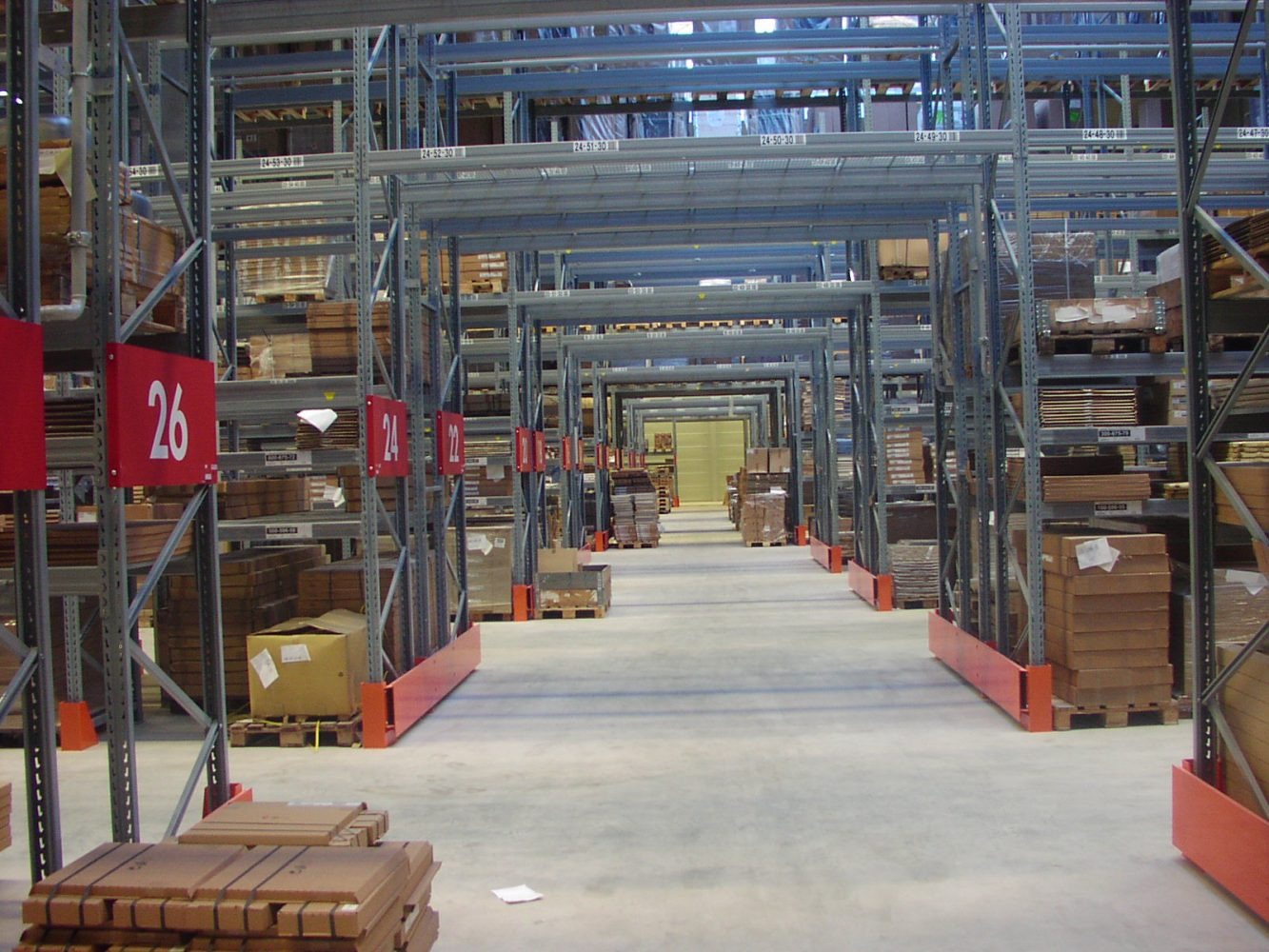 Projekt Ikea Berlin Tempelhof Docbynet