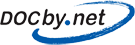 DOCby.net GmbH Logo